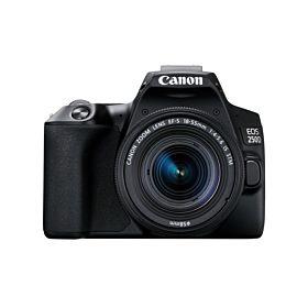 Canon EOS 250D with Lense