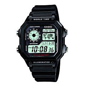 Casio AE-1200WH-1AV Digital Watch for Men