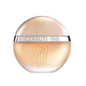 CERRUTI 1881 EDT 100 ML  for Women