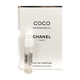 Chanel Coco Mademoiselle EDP 1.5ml Vials for Women