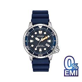 Citizen BN0151-09L Eco-Drive Promaster Professional Diver Men's Watch