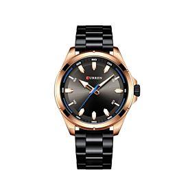 CURREN 8320BLG Quartz Men's Watch