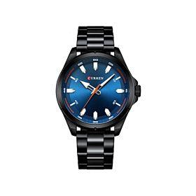 CURREN 8320BLU Quartz Men's Watch