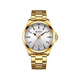 CURREN 8320GL Quartz Men's Watch