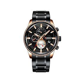 CURREN 8362BLG Quartz Men's Watch