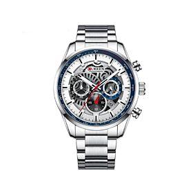 CURREN 8391SL Quartz Digital Men's Watch