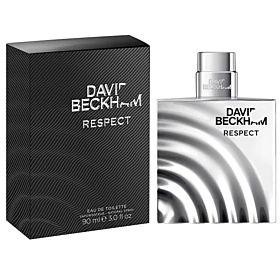David Beckham Respect EDT 9OMl for Men