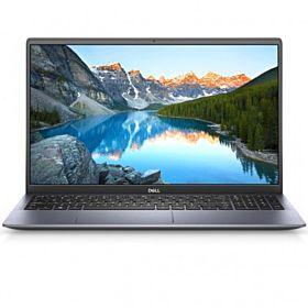 """Dell Inspiron 15-5502 Core i5 11th 8GB RAM 512GB SSD Gen MX330 2GB Graphics 15.6"""" FHD Laptop Win 10 - Platinum Silver"""
