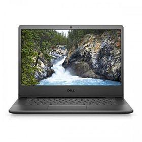"Dell Vostro 14 3400 14"" HD i3 11th Gen 4GB RAM 1TB HDD Laptop - Black (BULLSEYEV14TGL21054001)"