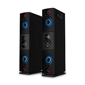 DigitalX DX-T2020 Hi-Fi 120W RMS Tower Speaker