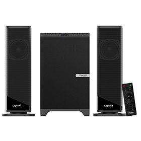 DigitalX X-F822BT 30W RMS 2.1 Bluetooth Multimedia Speakers