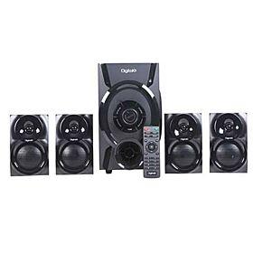 DigitalX X-F899BT 4.1 32W Multimedia Bluetooth Speaker with Remote