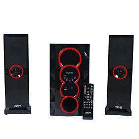 DigitalX X-L920BT 45W RMS 2.1 Bluetooth Multimedia Speakers