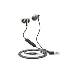 QKZ DM7 In-Ear Earphone - Gray