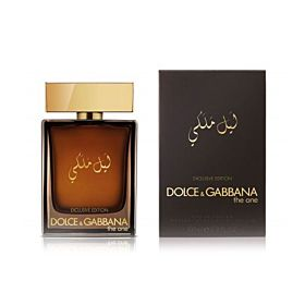 DOLCE & GABANA THE ONE ROYAL NIGHT COLLECTORS EDITION EDP 100ML