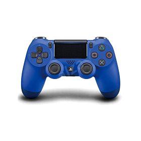 PS4 Dual Shock 4 v2 Controller (Original)-Blue