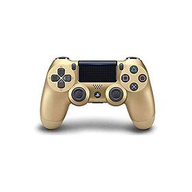 PS4 Dual Shock 4 Controller (A Grade)-Golden