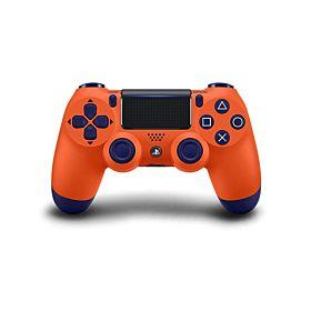 PS4 Dual Shock 4 Controller (A Grade)-Orange
