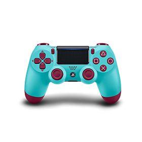 PS4 Dual Shock 4 Controller (A Grade)-Sky Blue