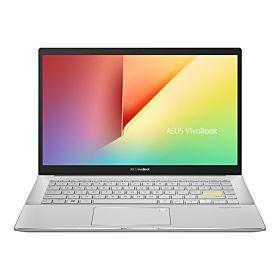 "Asus VivoBook S433JQ 14"" FHD 10th Gen i5 8GB RAM 512GB SSD Laptop - Gaia Green (EB216T)"