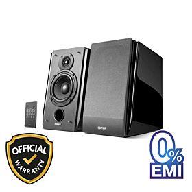 Edifier R1850DB Active 2.0 Studio Monitor Bookshelf Speakers with Bluetooth