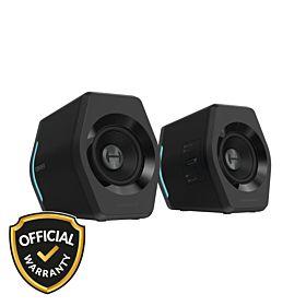 Edifier G2000 Bluetooth Black Speaker