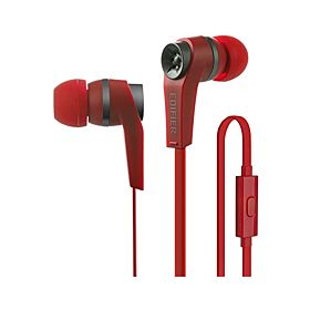 Edifier P275 Headset with Mic and Inline Control - Noise-Isolating in-Ear Monitor