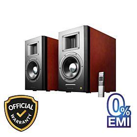 Edifier Airpulse A300 Hi-Res Audio Certified Active Speaker System Built-in Amplifier
