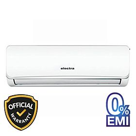Electra EAS-18K21CTS Classic 1.5 Ton Non-Inverter Air Conditioner