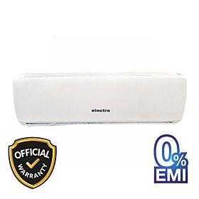 Electra EAS-24K20LAB Deluxe 2 Ton Non-Inverter Air Conditioner