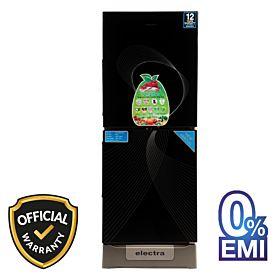 Electra ER-207BG Frost Refrigerator - Black