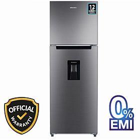 Electra ER-350HV20/SI Non-Frost Refrigerator
