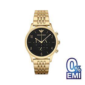 Emporio Armani AR1893 Men's Beta Chronograph Watch