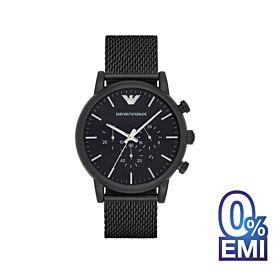 Emporio Armani AR1968 Sport Chronograph Men's Watch