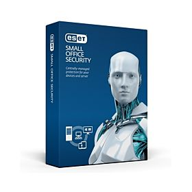 ESET Home Office Security Pack 1 Year 25 User