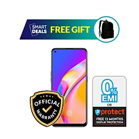 OPPO F19 Pro 8GB/128GB With Free OPPO Backpack