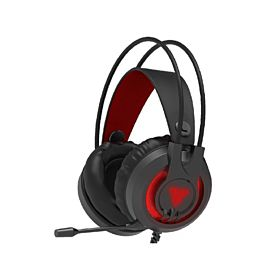 Fantech HG20 RGB USB Gaming Wired Headphone