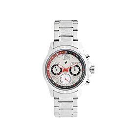 Fastrack 3169SM01 Men's Watch