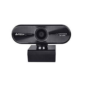 A4Tech PK-940HA Full HD Webcam 1080P (Auto Focus) - Black