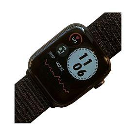 FK75 1.75 Inch Smartwatch (Double Strap)