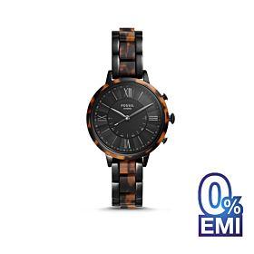 Fossil FTW5058 Hybrid Smart Watch For Women