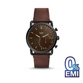 Fossil FTW1149 Hybrid Smart Watch For Men