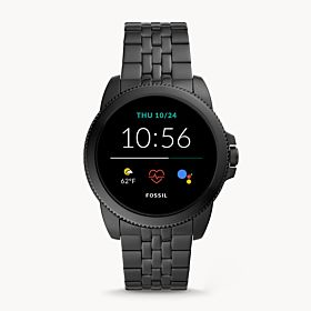 Fossil FTW4056 Smartwatch Generation 5E For Men