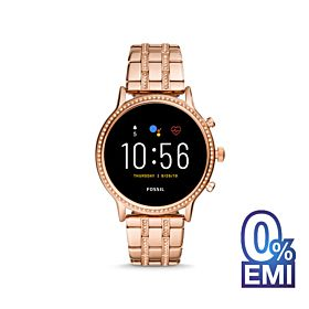 Fossil FTW6035 5th Generation Smartwatch For Women