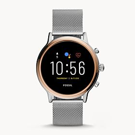 Fossil FTW6061 5th Generation Smart Watch for Women