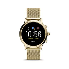 Fossil FTW6064 5th Generation Women's Smartwatch