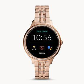 Fossil FTW6073 Smartwatch Generation 5E For Women