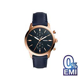 Fossil FS5436 Townsman Men's Watch