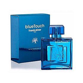 FRANCK OLIVIER BLUE TOUCH EDT 100ML FOR MEN