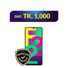 Samsung Galaxy F22 6GB/128GB